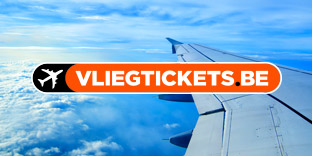Over Vliegtickets.be